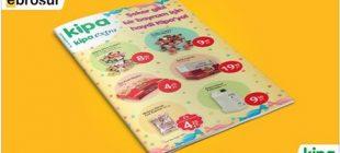Kipa 16-24 Haziran 2017 Kampanya Broşürü Az Önce Yayımlandı