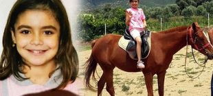 Kaçırılan 10 yaşındaki Ceylin komşunun evinde ölü bulundu