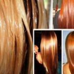 Işıl Işıl Saçlar İçin İlk Defa Duyacağınız Bir Formül