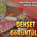 İşte Taksim'de zorbalığının yaşandığı o ev