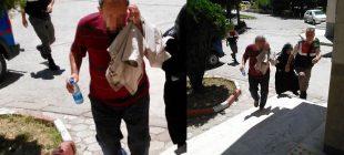 İmam, Kuran Kursu öğrencisine tacizden tutuklandı