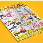 Şok Market 8-11 Temmuz 2017 Hafta Sonu Kampanya Broşürü