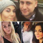 Kocası öldükten 2 ay sonra kayınbiraderiyle fotoğraflar paylaşmaya başladı… Ortalık karıştı