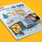 Carrefour Hiper 15 Temmuz – 2 Ağustos 2017 Kampanya Broşürü
