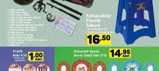 A101 Aktüel Ürünler 27 Temmuz 2017 Kampanya Broşürü!
