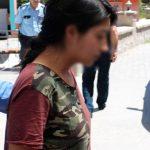 Kocasının ölümüne sebep olan kadın serbest kaldı