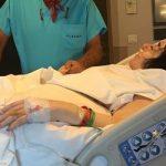 Nur Yerlitaş hastaneye kaldırıldı