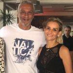 Esra Erol'un eşi Ali Özbir, sosyal medyada dikkat çeken bir paylaşıma imza attı.