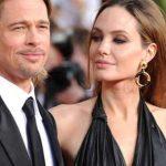 Angelina Jolie itiraf etti: Çocuklarımdan gizli duşta ağlıyordum