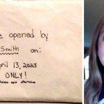 Aniden ölen kızın odasından çıkan mektup aileyi şok etti