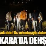 Ankara'daki gizemli cinayetin detayları ortaya çıktı!