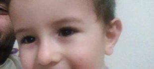Evdeki tüfek ile oynayan çocuk kardeşini öldürdü
