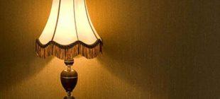Gelininden şikayetçi oldu: Gece lambası ile dövdü!