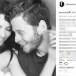 Herkes 'iki güne unutur' diyordu ama… Adriana Lima'dan aşk paylaşımı