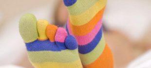Islak çorap giymenin ilginç faydası