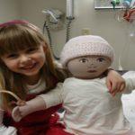 Küçük Kızın Ölmeden Önce Evin Her Yerine Sakladığı Sevgi Dolu Notlar