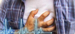 Kalp krizi belirtileri: Kalp krizi geçirdiğimizi nasıl anlarız?
