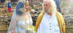 Kendini 'Mesih' ilan eden Hasan Mezarcı evlendi