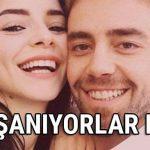 Merve Boluğur Murat Dalkılıç boşanıyor mu ayrıldı mı? Murat Dalkılıç açıklaması