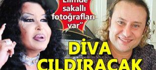 Onur Akay: Bülent Ersoy'u sevmesem sakallı fotoğraflarını yayardım