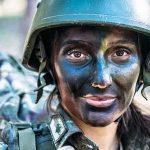 Türkiye'nin ilk kadın komandosu