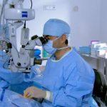 Yaşlı kadının gözünden çıkanlar doktorları şoke etti