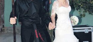 2012 yılında boşanmışlardı… Güzel haber geldi