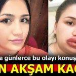 """Adana'daki """"sahte estetikçi"""" cezaevinden kaçtı"""