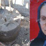 10 yıldır kayıp kadın boğularak öldürülmüş