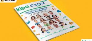Kipa 10-23 Ağustos 2017 Kampanya Broşürü