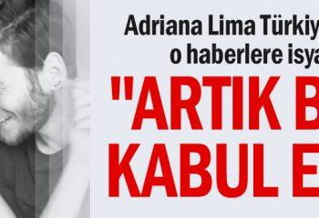 Adriana Lima eski sevgili iddialarına yanıt verdi: O gay bir arkadaşım