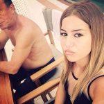 Ali Ağaoğlu'nun eski sevgilisi Hazal Mesudiyeli'den skandal sözler