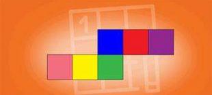 Günün zekâ sorusu: Hangi renkler?