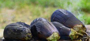 Közlenmiş sebzeleri kabuklarından ayırmanın en kolay yolu