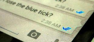 Whatsapp'ta yeşil tik dönemi başlıyor! Gördüğünüz anda…