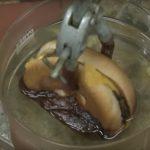 Hamburgeri Tuz Ruhunun İçinde 3.5 Saat Bekletince Bakın Neler Oldu