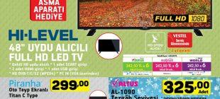A101 21 Eylül 2017 Aktüel Ürünler Kataloğu