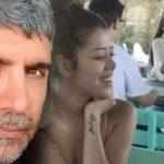 Özcan Deniz Feyza Aktan ile evlilik kararı aldı