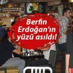 Yılmaz Erdoğan'ın kızı Berfin Bir Kafede Erkek Arkadaşı ile görüntülendi.