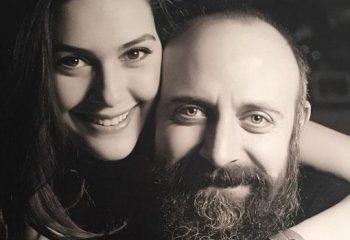 'Bergüzar benim 8 yıllık karım, en kıymetlim…'