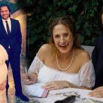Canan ile Kenan evlendi!