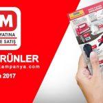 Bim 10 Kasım 2017 Aktüel Ürünler Kataloğu