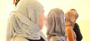 DEAŞ'ın kaçırdığı Türkmen kadın tanık olduğu dehşeti anlattı