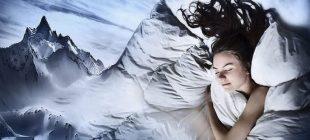Hiç Gece Yarısı Uyanıp Hareket Edemediğiniz Oldu mu? Peki Ama Anlamı Ne? 7 Madde İle 'Karabasan'