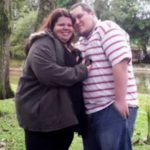 Fazlalıkları Olan Çift Bu Olaydan Sonra Toplamda 127 Kilo Verdi