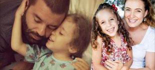 'Sen benim kahraman kızımsın'