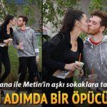 Adriana Lima ile Türk sevgilisi Metin Hara dün Miami sokaklarında böyle görüntülendi