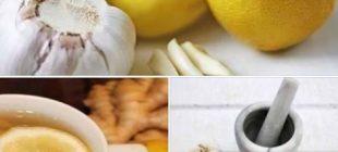 Bilim dünyasını şaşırtan limon ve sarımsak mucizesi!