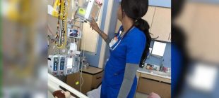 Hemşire Hasta Çocuğun Annesinin Kendisini Fark etmediğini Sandı – Gerçeği Anlayınca Gözleri Doldu