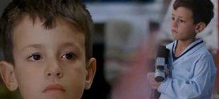 Babam ve Oğlum filminin küçük oyuncusunun son hali görenleri çok şaşırtıyor!